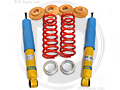 -9-3 Turbo X Rear Suspension Self Levelling Removal Kit Sports Chassis